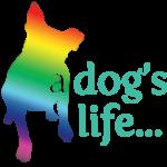 Dog's Life logo