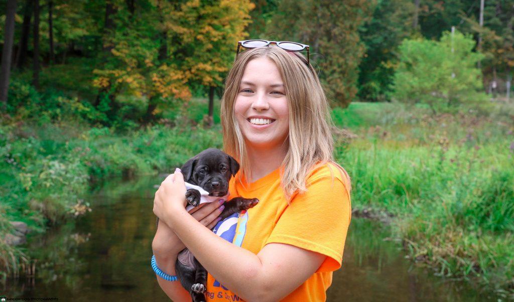 Pet Daycare Rockford MI
